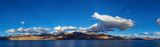 Tso Moriri, Ladakh Stock Photos