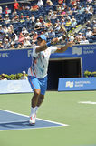 Tsonga Jo-Wilfred at Rogers Cup 2012 Stock Image