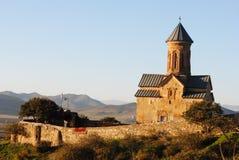 Tsugrugasheni Kirche (Georgia) Lizenzfreies Stockfoto