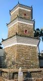 Tsui Sing Lau Pagoda fotos de archivo