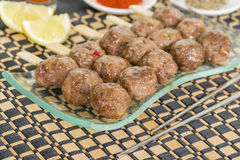 Tsukune Stock Photography
