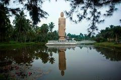 Tsunami 2004 memorial in Hikkaduwa, Sri Lanka Stock Photography