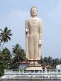 Tsunami Memorial, Sri-Lanka Stock Images