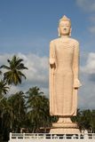 Tsunami Victims Buddha Memorial Royalty Free Stock Photography