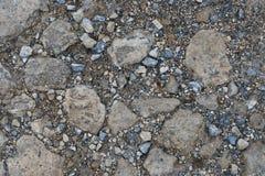 Tsurface des Marmors mit grauer Tönung Stockfotos