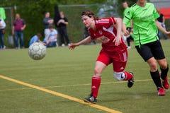 TSV Sondelfingen Photographie stock libre de droits