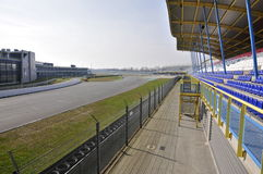 TT-circuit Assen Royalty Free Stock Photo