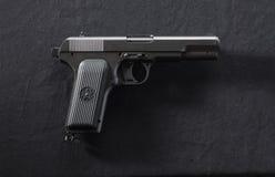 TT pistol. Royalty Free Stock Photos