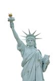 TThe Statue of Liberty Stock Photo