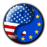 TTIP Στοκ φωτογραφία με δικαίωμα ελεύθερης χρήσης