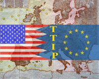 TTIP Stock Images