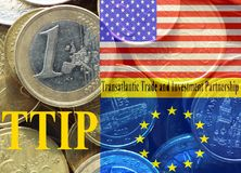 TTIP Stock Photography