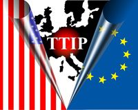 TTIP Stock Photos