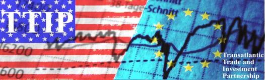 TTIP Stock Image