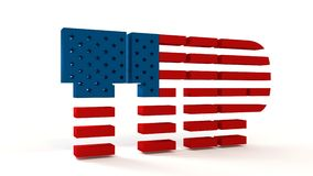 TTIP - Transatlantic Trade and Investment Partnership Stock Images