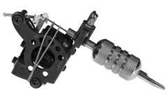 Tätowierungsmaschine Lizenzfreies Stockfoto