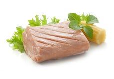Tuńczyk polędwicowy Obraz Stock