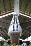 TU-16 ασβός Στοκ Εικόνα