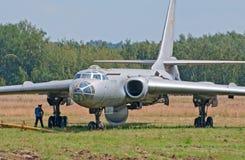 TU-16   Στοκ Εικόνες