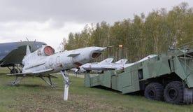 Tu-141 Royaltyfria Bilder