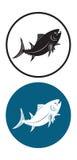 tuńczyk ilustracji