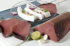 tuńczyk Zdjęcia Stock