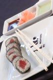 tuńczyk sushi. Fotografia Royalty Free