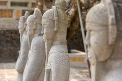 Tu Duc Tomb (Khiem Tomb) Royalty Free Stock Photography
