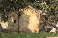 Tu Duc Tomb (Khiem Tomb) Royalty Free Stock Images