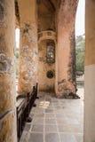 Tu Duc Tomb (Khiem Tomb) Stock Photo