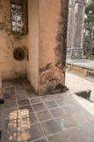 Tu Duc Tomb (Khiem Tomb) Stock Photography