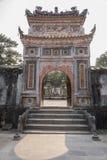 Tu Duc Tomb (Khiem Tomb) Stock Photos