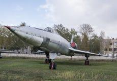 Tu-22, Naddźwiękowa dalekonośna bombowiec, 1959 Fotografia Stock
