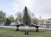 Tu-22, Naddźwiękowa dalekonośna bombowiec, 1959 Zdjęcia Royalty Free