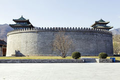 Tuan Cheng Fortress Stock Photo