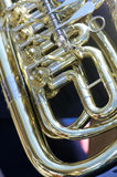 Tuba Royalty Free Stock Photos