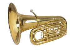 Tuba Stock Photos
