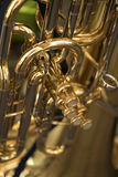 Tuba Stock Images