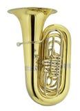 Tuba grande Foto de Stock Royalty Free