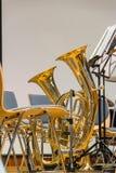Tuba Royalty Free Stock Photos