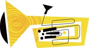 Tuba Musical Instrument Stock Photos