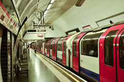 The Tube Royalty Free Stock Photography
