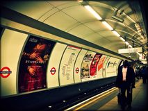 tube Photographie stock