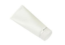 Tube Of Cream Or Gel Royalty Free Stock Photography