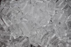 Tube de glace Photographie stock libre de droits