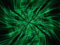 Tube de Techno Photo libre de droits