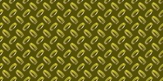 Tube Glass Shape Plate Texture Stock Photography