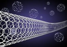 Tube nano