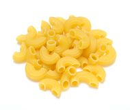 Tube pasta Stock Photos