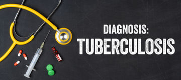 tubercolosi immagini stock